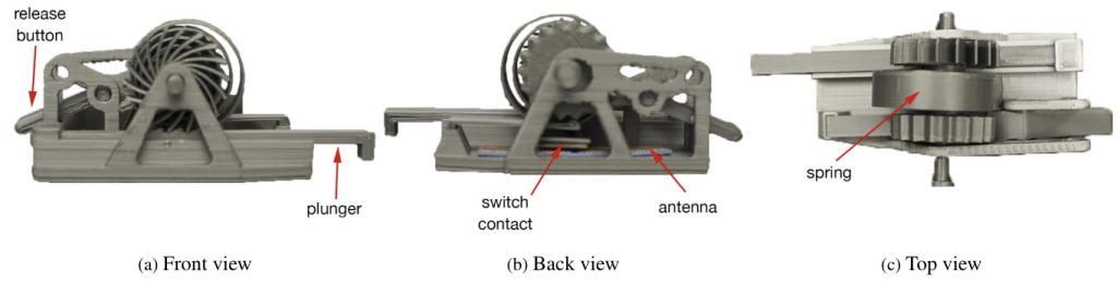 Computational Fabrication – Make4all